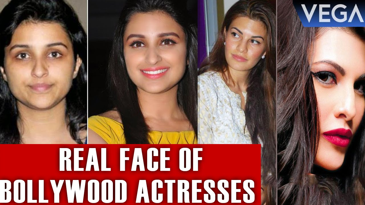 top 10 : real face of bollywood actresses without makeup - youtube
