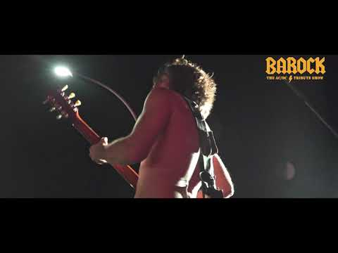 "Barock - ""Let there be Rock"""