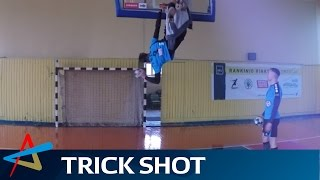 Lithuanian duo display their skills in Trick Shot Showdown