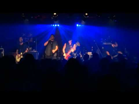 3 Years Hollow - FOR LIFE - Live @ Hooligans in Jacksonville NC 11/5/14