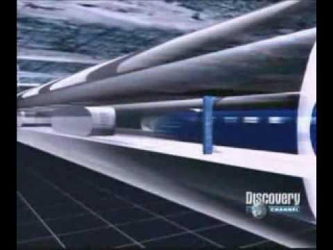 Trenes para Cruzar el Mar - La Solcuion Posible