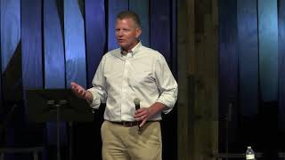 Steve Javie Part 2: Referees Embracing Faith Conference
