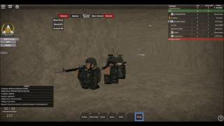 Armed Forces of the Philippines ROBLOX