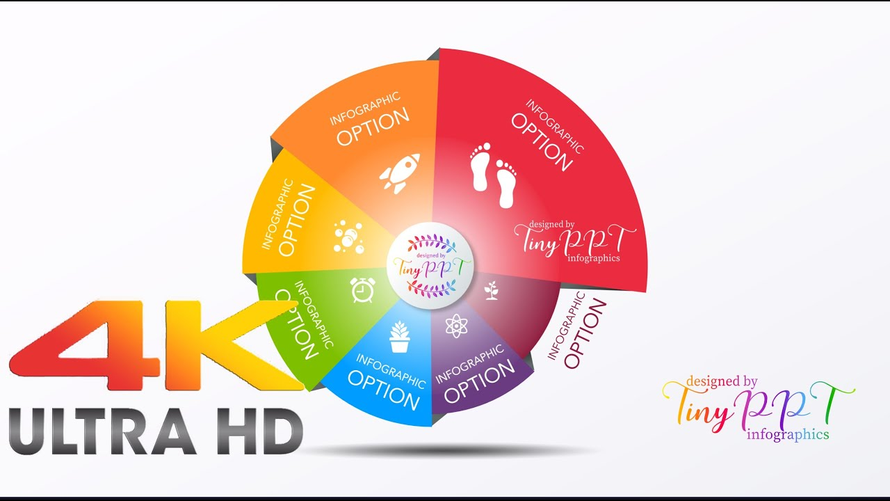 colorful powerpoint templates free download youtube