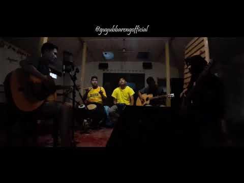 Overall - Ra Sepele (Official Lirik Video)