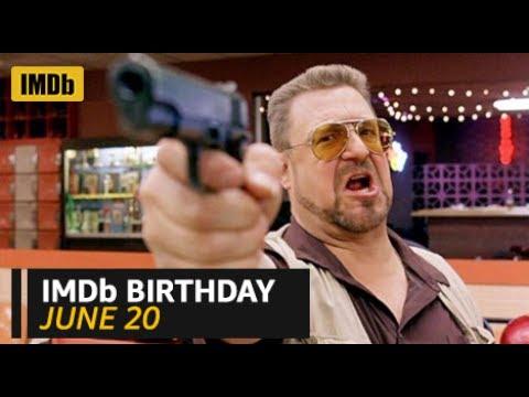 IMDb Birthday: John Goodman
