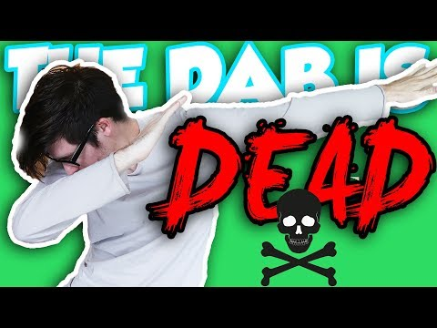 THE DAB IS DEAD (STOP JAKE PAUL)