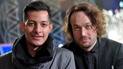 Berlinale Nighttalk mit Elmer Bäck und Luis Alberti - Eisenstein