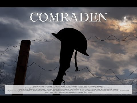 COMRADEN -- WWI Film