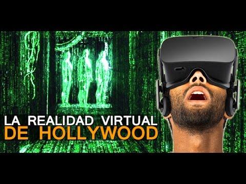 La Realidad Virtual Según Hollywood