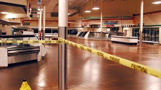 All Major US Stores & Grocery Chain Stores To Close Indefinitely This Year!?