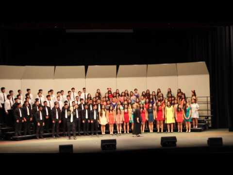 Disney Dazzle - A Cappella & Chamber Choirs