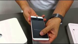 HTC Desire Eye Kutusundan Çıkıyor
