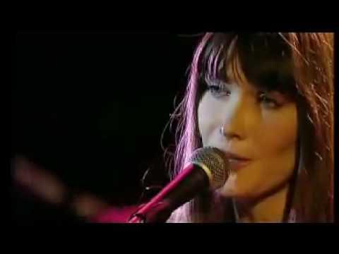 Carla Bruni  L´amour