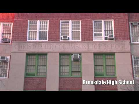 Bronxdale High School