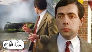 The Best Bits of Mr. Bean | Part 15/15 | Mr. Bean Official