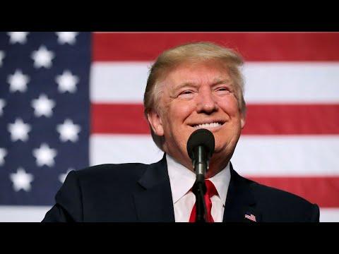 Donald Trump's prediction has 'come true 100 per cent'