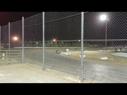 El Paso county Raceway 6/24/17 Colorado Dwarf Cars Pro main