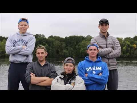 USMMA Men's Rowing