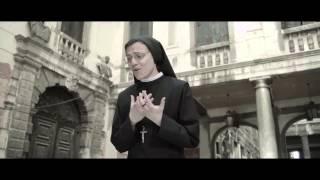 Поющая монахиня Кристина выпустила свой первый клип