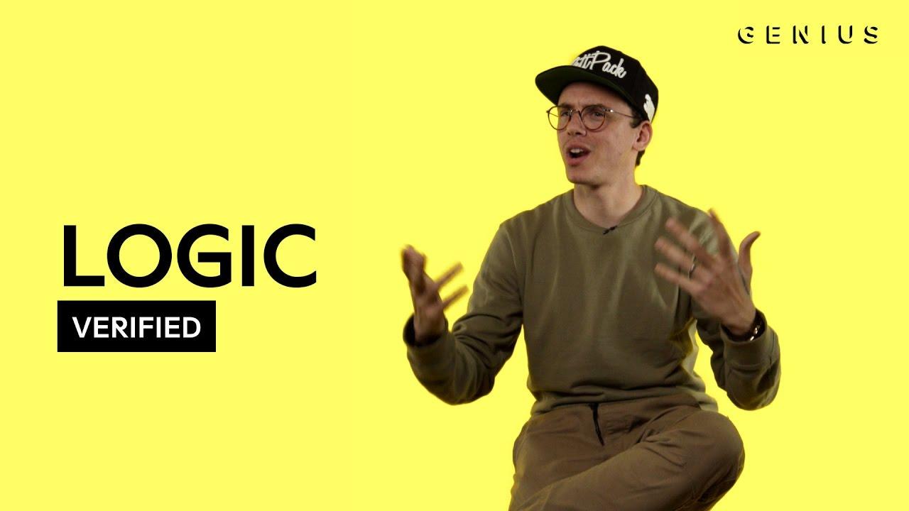 "Rapper Logic Breaks Down ""Black SpiderMan"" Official Lyrics & Meaning"