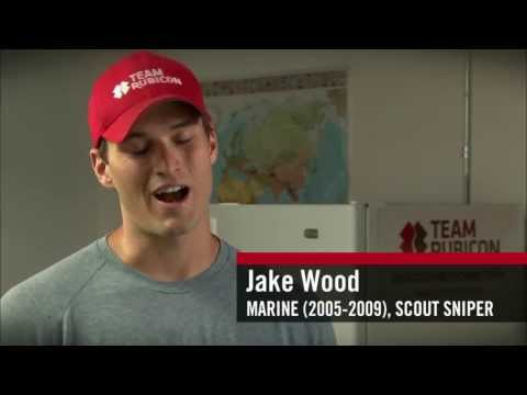 Success Stories: Jake Wood