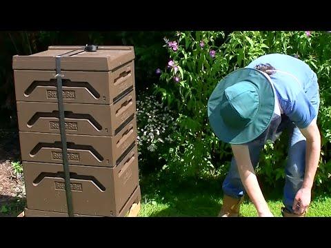 Urban Beekeeping: Heavy lifting & capped honey
