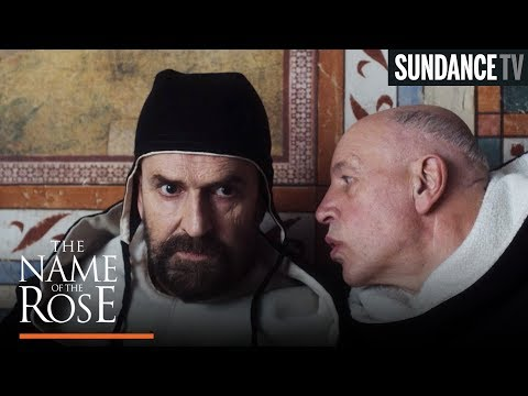 THE NAME OF THE ROSE: 'Challenging the Papal Envoy' Ep. 106 Official Clip | SundanceTV