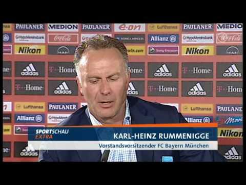 Zur Entlassung von Jürgen Klinsmann beim FC Bayern München (Teil 1)