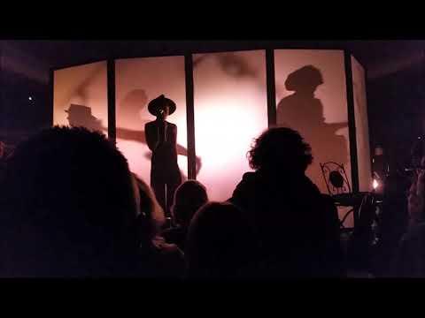 Eurosonic ESNS Kovacs, Stadsschouwburg Groningen 2016 live 4 songs
