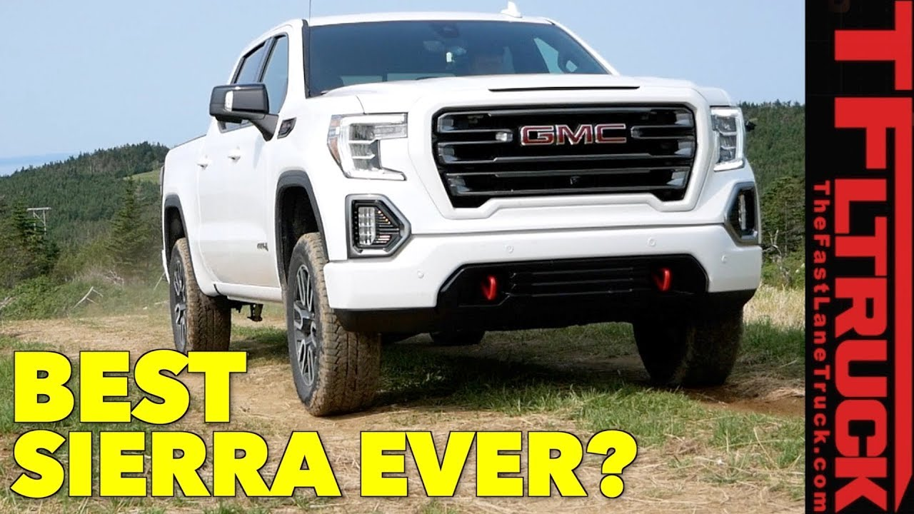 2019 GMC Sierra Denali Off-Road Review: Is it Luxurious AND Dirt-worthy?
