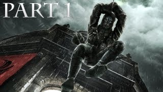 Dishonored: PC Gameplay - Part 1 i5-760 GeForce GT 430 1080p