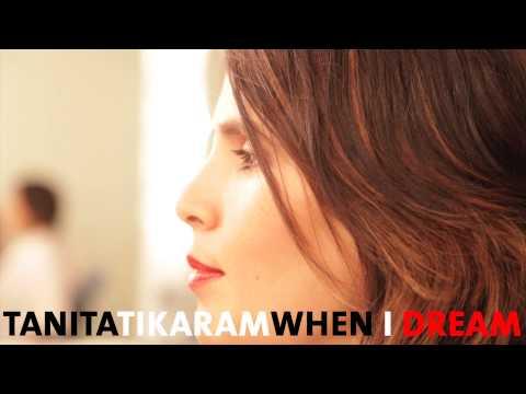 "Tanita Tikaram - ""When I Dream"""