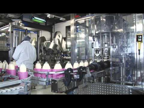 Beromin GmbH (Unternehmensfilm)