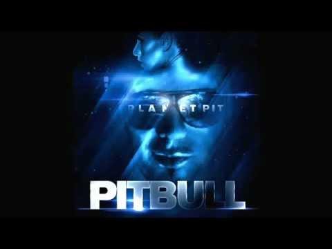 Pitbull - Took My Love ( feat. Red Foo, Vein, David Rush, LMFAO)