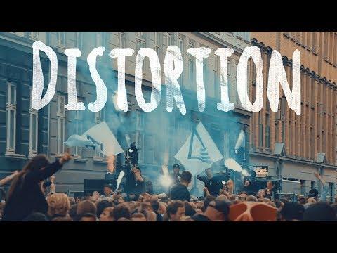 Distortion 2017