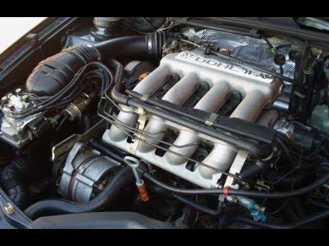 VW Passat B3 ДВС 9А. Разбираемся с KЕ-Jetronic.