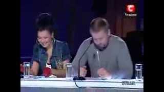 «The X-factor Ukraine» Season 1. Bootcamp. part 3
