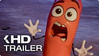 SAUSAGE PARTY Red Band Trailer 2 (2016)
