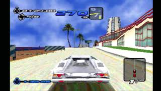 Need For Speed 3 Hot Pursuit | Atlantica | Hot Pursuit Race 283