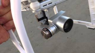Understanding 3-Axis Brushless Gimbals for Quadcopters