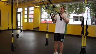 trx training celtics coach leg exercises