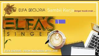 Elfa's Singers - From Indonesia With Love (1990)