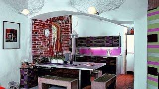 #1951. Лучшие интерьеры - Дом в Таллине (150 кв.м)