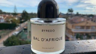 BYREDO. Bal D'Afrique / Байредо. Африканский Бал