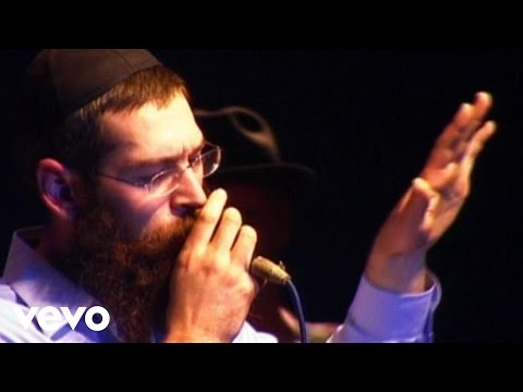 Matisyahu - Old City Beat Box (iTunes Video)