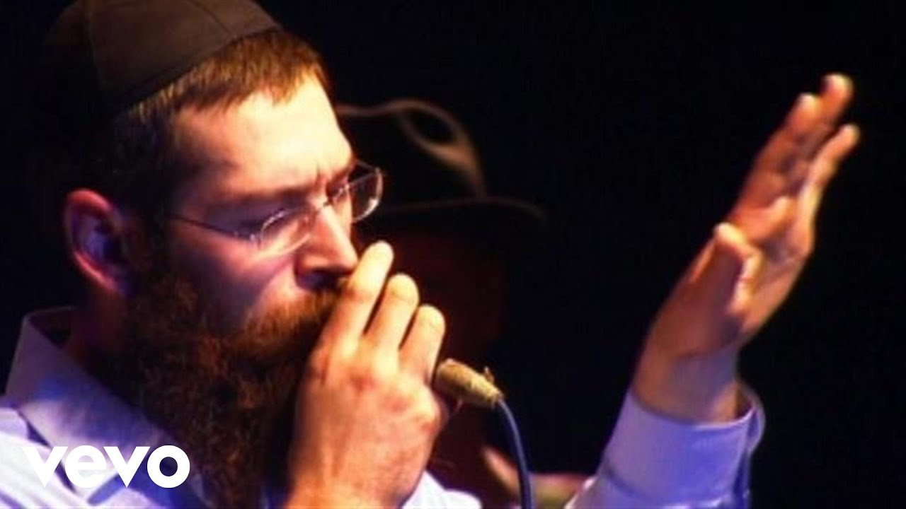 Matisyahu opens up about his personal and religious journey