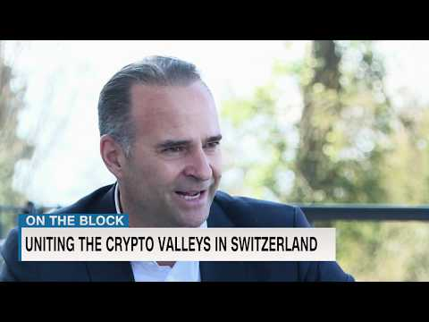 How Switzerland's Crypto Valley Association is cleaning up its reputation
