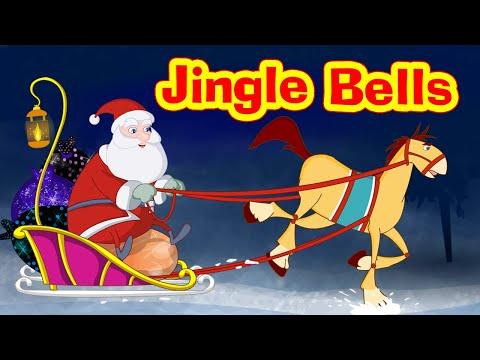 Jingle Bells П��🎅 Song For Children - Christmas Carols I Kids Songs | English Rhymes For Babies