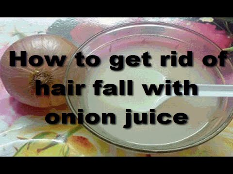 how to get rid of punget onion